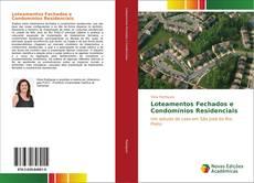 Capa do livro de Loteamentos Fechados e Condomínios Residenciais