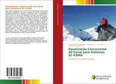 Buchcover von Equalização concorrente de canal para sistemas SC-FDMA