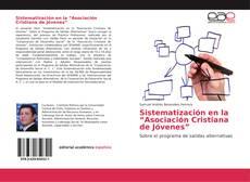 """Couverture de Sistematización en la """"Asociación Cristiana de Jóvenes"""""""