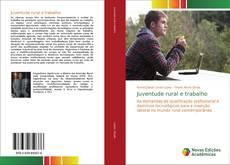 Borítókép a  Juventude rural e trabalho - hoz