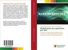 Bookcover of Modificação de superfícies por DLC