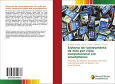 Bookcover of Sistema de rastreamento da mão por visão computacional em smartphones