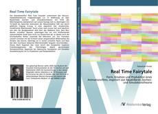 Copertina di Real Time Fairytale