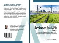 Bookcover of Kopplung von Smart Grids und Oberleitungsnetzen im ÖPNV
