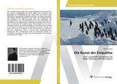 Bookcover of Die Kunst der Empathie