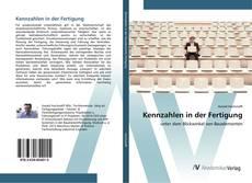 Buchcover von Kennzahlen in der Fertigung