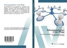 Bookcover of Führungsverhalten in der Pflege