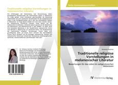 Traditionelle religiöse Vorstellungen in melanesischer Literatur kitap kapağı