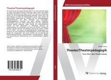 Portada del libro de Theater/Theaterpädagogik