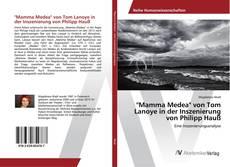 """Bookcover of """"Mamma Medea"""" von Tom Lanoye in der Inszenierung von Philipp Hauß"""