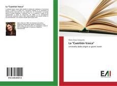 """Обложка La """"Cuestión Vasca"""""""