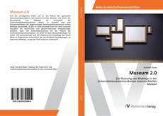 Buchcover von Museum 2.0
