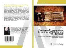 "Bookcover of Postcolonial Shakespeares: Rewritings of ""Othello"" and ""The Tempest"""