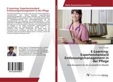 Buchcover von E-Learning: Expertenstandard Entlassungsmanagement in der Pflege