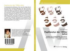 Buchcover von Popliteratur der 1990er Jahre