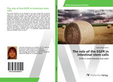 Borítókép a  The role of the EGFR in intestinal stem cells - hoz