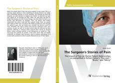 Borítókép a  The Surgeon's Stories of Pain - hoz