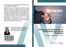 Обложка Führung und Teamarbeit in klassischen und agilen Projekten