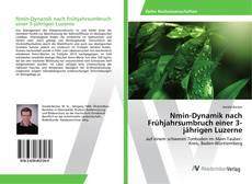 Bookcover of Nmin-Dynamik nach Frühjahrsumbruch einer 3-jährigen Luzerne