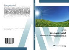 Borítókép a  Stromnetzmodell - hoz