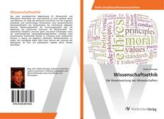Portada del libro de Wissenschaftsethik