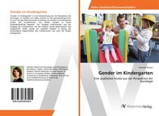 Bookcover of Gender im Kindergarten