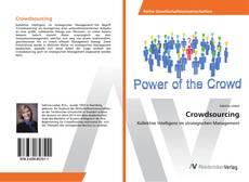 Couverture de Crowdsourcing