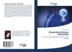 Bookcover of Korporatīvā Kultūras Diplomātija