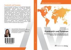 Buchcover von Frankreich und Tunesien