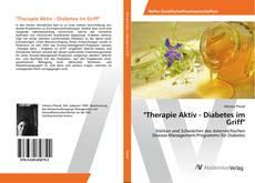 "Bookcover of ""Therapie Aktiv - Diabetes im Griff"""