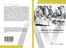 Bookcover of Alice im 21. Jahrhundert
