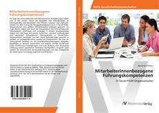 Portada del libro de MitarbeiterInnenbezogene Führungskompetenzen