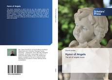 Bookcover of Hymn of Angels