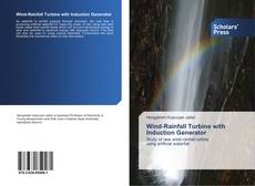 Bookcover of Wind-Rainfall Turbine with Induction Generator