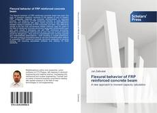 Buchcover von Flexural behavior of FRP reinforced concrete beam