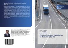 Bookcover of Finding Frequent Trajectories of Dynamic Objects
