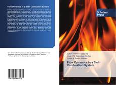 Capa do livro de Flow Dynamics in a Swirl Combustion System