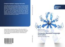 Обложка Computer-Assisted Language Instruction