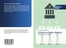 Capa do livro de The Format of Banks' Websites