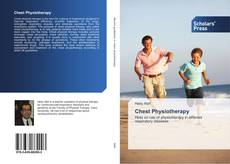 Capa do livro de Chest Physiotherapy