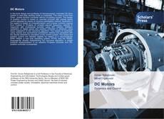 Capa do livro de DC Motors