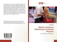 Portada del libro de Obésité, Syndrome Métabolique et Activité Physique