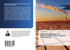 Portada del libro de Engineering Design of a Generic NGCC Carbon Capture Plant Retrofit
