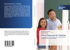 Bookcover of Virtual Classroom for Teaching