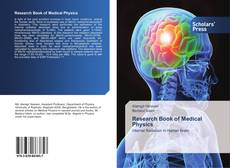Bookcover of Research Book of Medical Physics