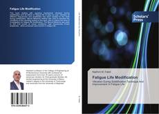 Buchcover von Fatigue Life Modification