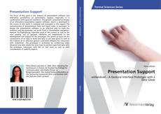 Presentation Support kitap kapağı