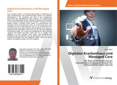 Capa do livro de Digitales Krankenhaus und Managed Care