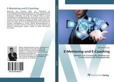 Buchcover von E-Mentoring und E-Coaching