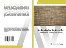 Buchcover von Die Geschichte der Kartoffel